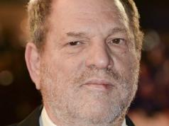 Harvey Weinstein - El Palomitrón