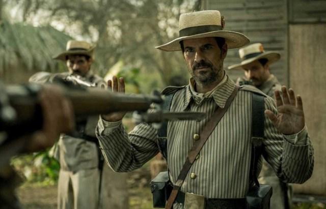 Rodolfo Sancho - El Palomitrón