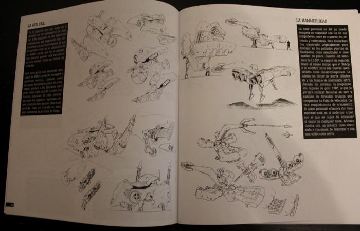 edición coleccionista de Cowboy Bebop libro4 - el palomitron