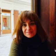 Miriam Lagoa el Palomitrón