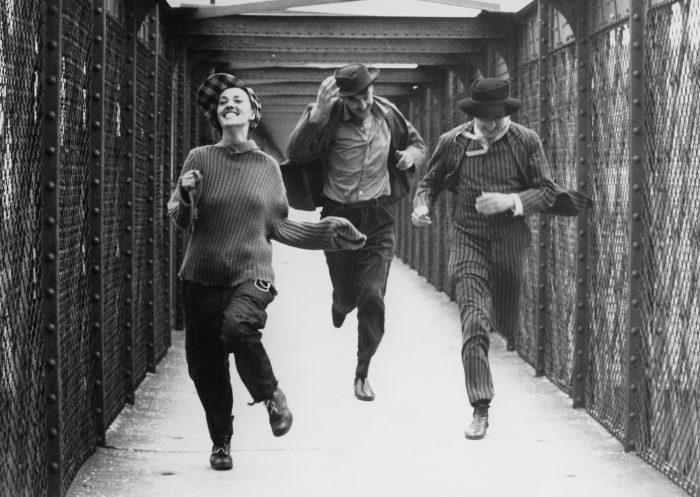 Las películas de Truffaut: Jules y Jim