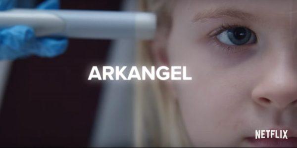 Arkangel - El Palomitrón