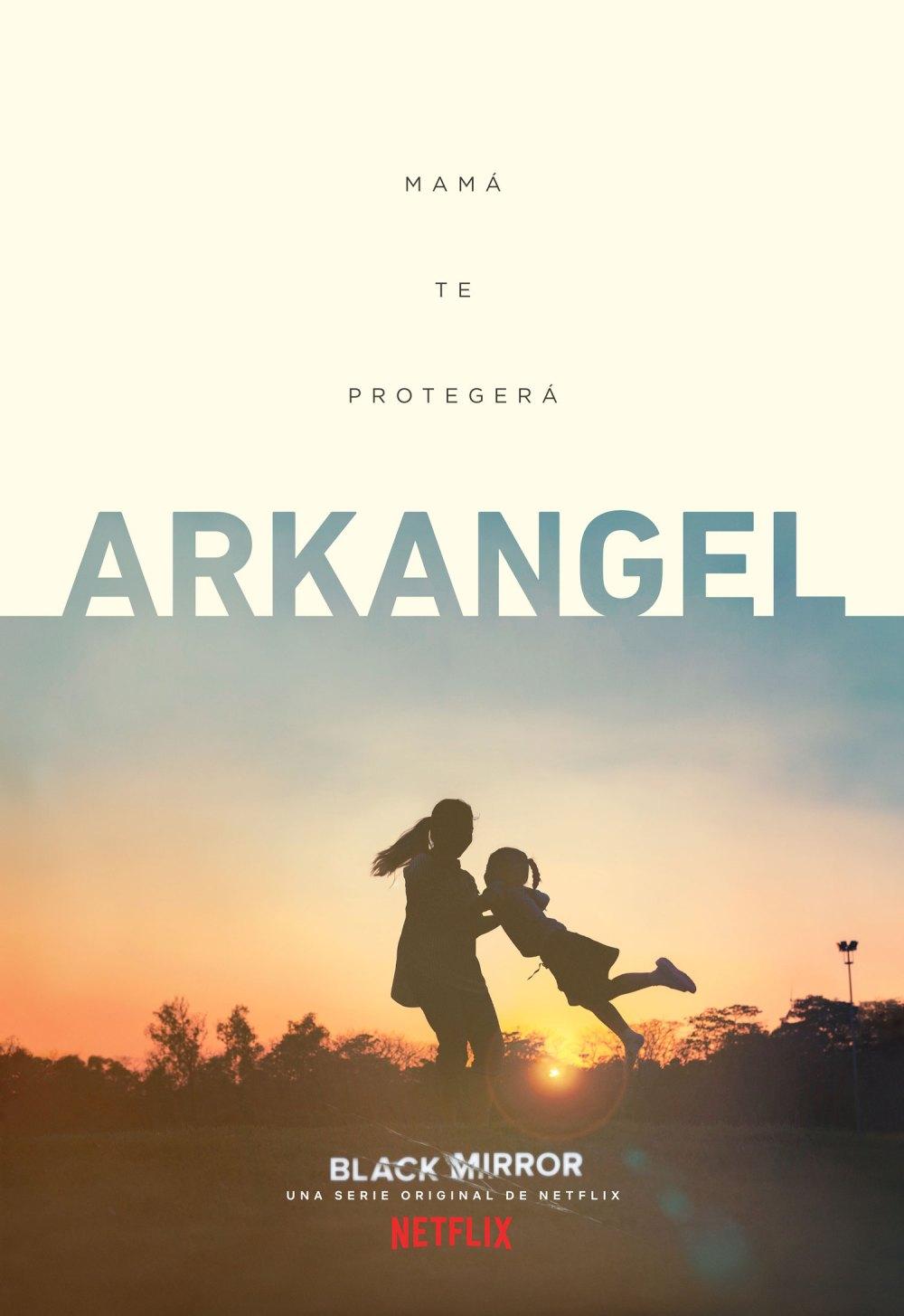 Arkangel Poster - El Palomitrón