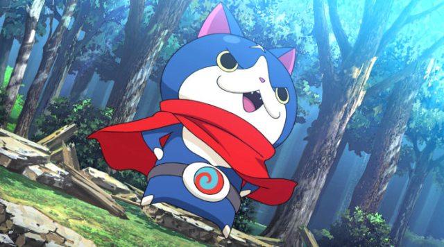 Crítica de Yo-Kai Watch, la película yokai - el palomitron