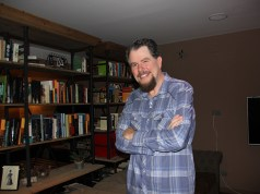 Don Coscarelli- Director de la saga Phantasma en entrevista con El Palomitron