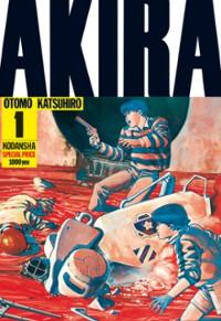 Licencias Norma Editorial (XXIII Salón del Manga de Barcelona) akira - el palomitron