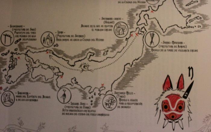 Reseña 'La princesa Mononoke', de Laura Montero Plata imagen 3 - el palomitron