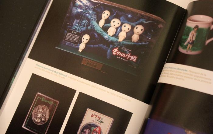 Reseña 'La princesa Mononoke', de Laura Montero Plata imagen 9 - el palomitron
