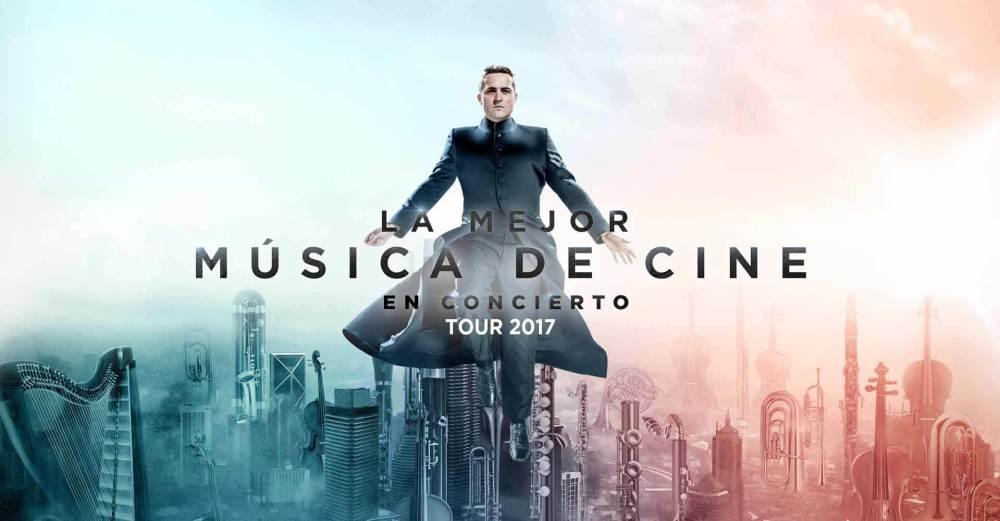 La Film Symphony Orchestra vuelve a Madrid