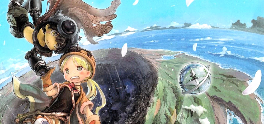 secuela para el anime Made in Abyss destacada - el palomitron