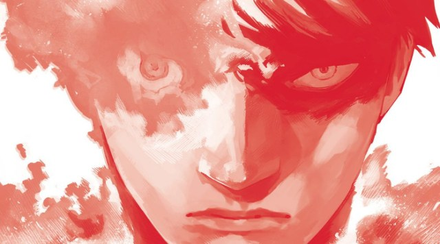 Los mejores mangas de 2017 fire punch - el palomitron