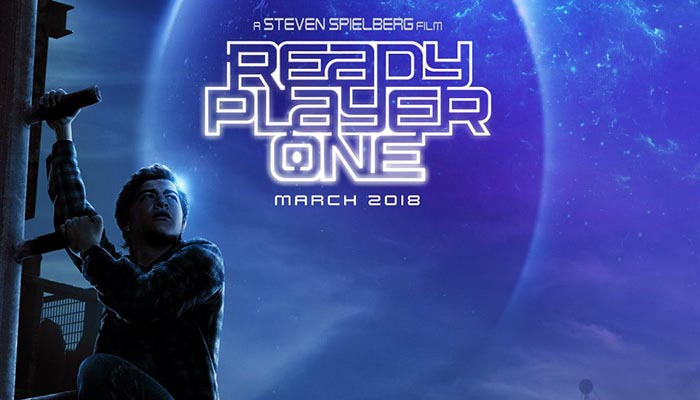 READY PLAYER ONE CARTEL EL PALOMITRON