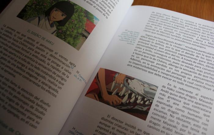 Reseña 'El viaje de Chihiro', de Marta García Villar libro 4 - el palomitron