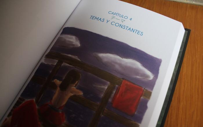 Reseña 'El viaje de Chihiro', de Marta García Villar libro 6 - el palomitron