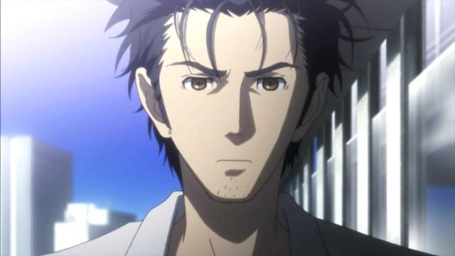 fecha de estreno del anime Steins;Gate 0 okabe - el palomitron