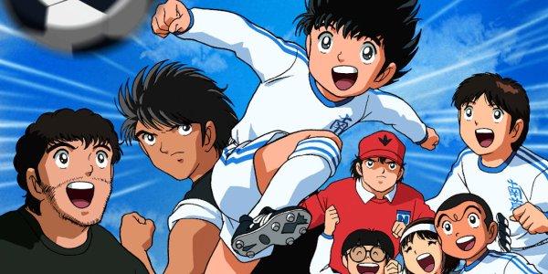 nuevo anime de Capitán Tsubasa en 2018 principal - el palomitron