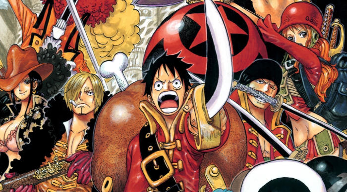 primer tráiler de One Piece World Seeker luffy - el palomitron