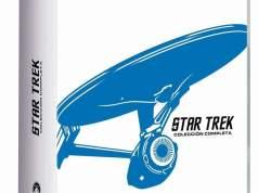 Carátula Star Trek El Palomitrón