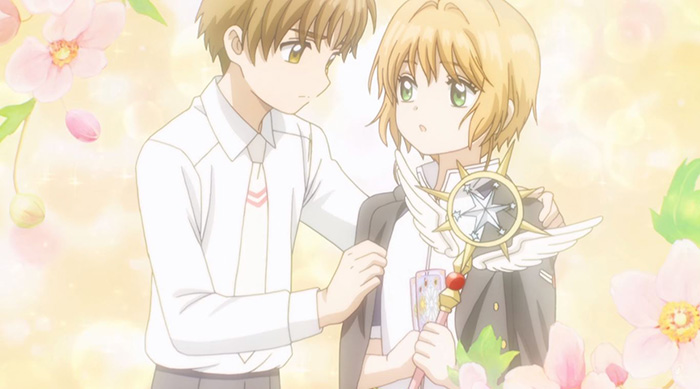 Primeras impresiones de Cardcaptor Sakura: Clear Card