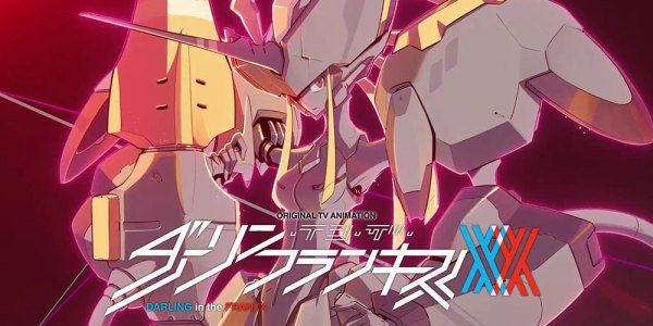 Crítica de Darling in the FRANXX