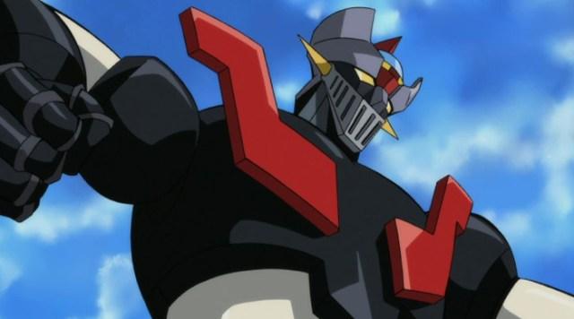 Sorteo Mazinger Z Box 1 + Box 2 de la serie original en Blu-Ray imagen principal - el palomitron