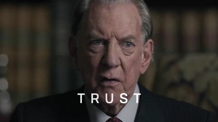 Trust - El Palomitrón