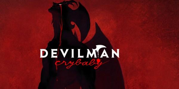 crítica de devilman crybaby, el controvertido anime de netflix destacada - el palomitron