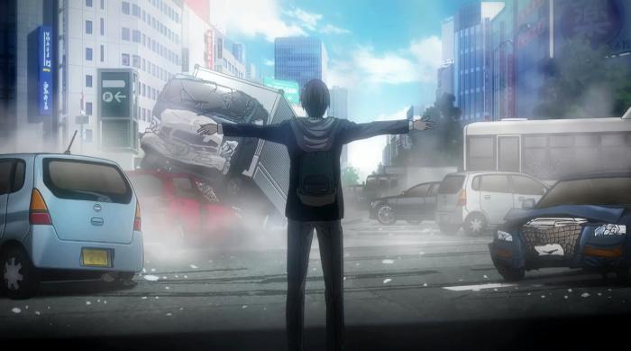impresiones finales de Last Hero Inuyashiki, de Hiroya Oku hiro - el palomitron