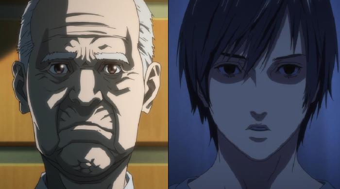 impresiones finales de Last Hero Inuyashiki, de Hiroya Oku inuyashiki y hiro - el palomitron