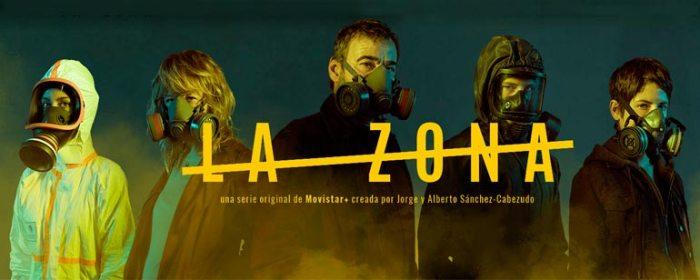 Premios Feroz Serie Drama La Zona El Palomitrón