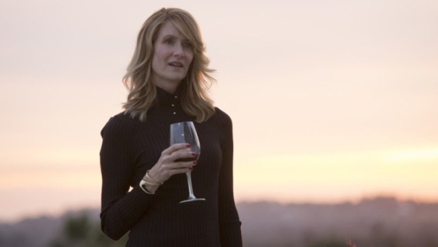 Globos de Oro Laura Dern Big Little Lies El Palomitrón