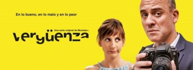 Premios Feroz Serie Comedia Vergüenza El Palomitrón