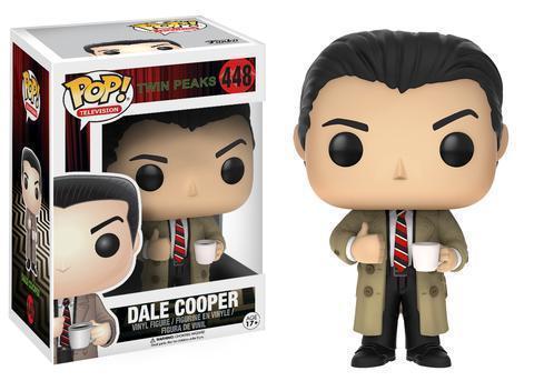 Sorteo Funko Pop Cooper