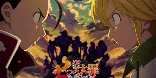 Crítica de Nanatsu no Taizai segunda temporada capítulos 1-5 destacada - el palomitron
