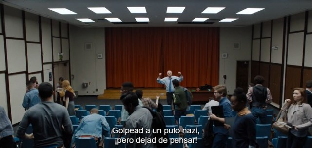Tim Robbins - El Palomitrón