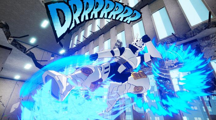 Personajes de My Hero Academia One's Justice Lida galeria 2 - el palomitron