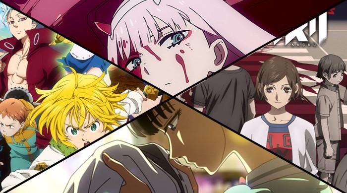 Recomendaciones anime invierno 2018 principal - el palomitron