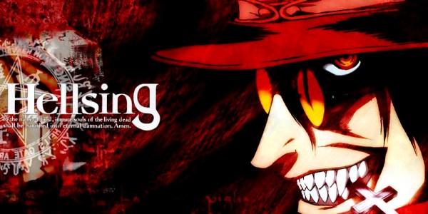 edición remasterizada de Hellsing, de Selecta Visión destacada - el palomitron