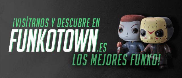 Funkotown El Palomitrón