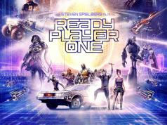 CRÍTICA READY PLAYER ONE - EL PALOMITRÓN