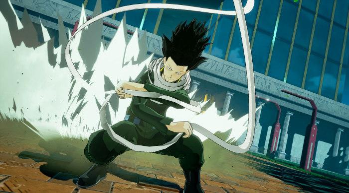 Personajes de My Hero Academia One's Justice Aizawa galeria 2 - el palomitron (2)