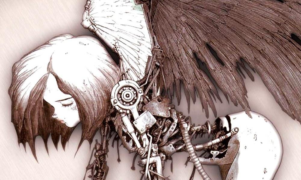 Reseña de GUNNM Battle Angel Alita #2 y #3 destacada - el palomitron
