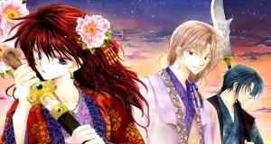 Reseña de Yona, Princesa del Amanecer #1, de Mizuho Kusanagi destacada - el palomitron
