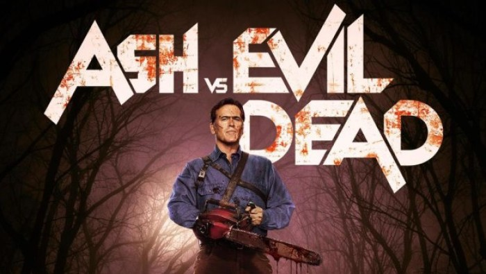 Siete Razones Para Ver Ash Vs Evil Dead El Palomitrón