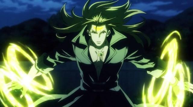 Crítica Sword Gai The Animation Seiya - el palomitron