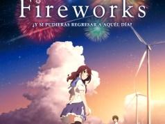Crítica de Fireworks (Luces en el Cielo), de Selecta Visión destacada - el palomitron