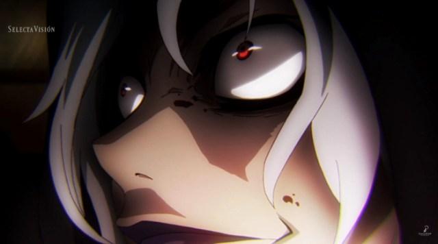 Crítica de Tokyo Ghoul re 04 Takizawa - el palomitron