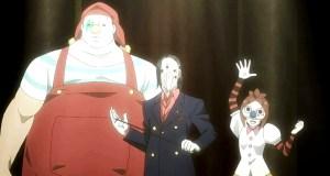 Crítica de Tokyo Ghoul re 04 destacada - el palomitron