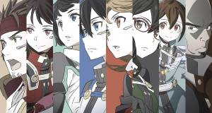 Crítica de Sword Art Online The Movie: Ordinal Scale