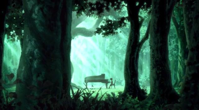 Primeras impresiones de Piano no Mori principal - el palomitron